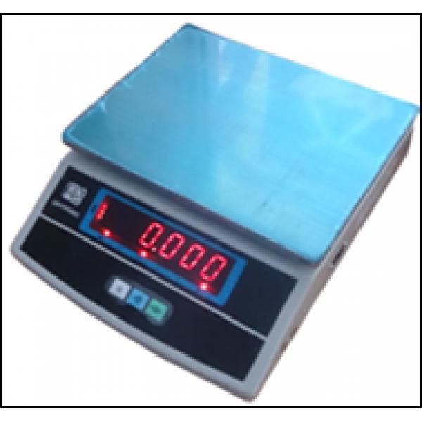 Весы фасовочные ВТЕ-Центровес-3-Т3-ДВ до 3 кг