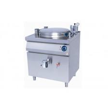 Электрический пищеварочный котел Kogast EK-T7/80-O с круглой емкостью объемом 80 л