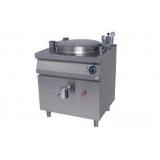 Электрический пищеварочный котел Kogast EK-T9/100-O с круглой емкостью объемом 100 л