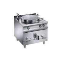 Электрический пищеварочный котел MBM E100I9 с круглой емкостью объемом 100 л