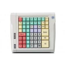 POS-клавиатура программируемая РОS UA LPOS-064-Mxx