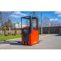 Ричтрак электрический Linde E10 (1000 кг / 3,35 м)
