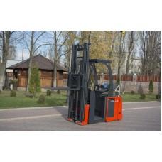 Штабелер электрический Linde L16 AC-AP (1600 кг / 4,2 м)