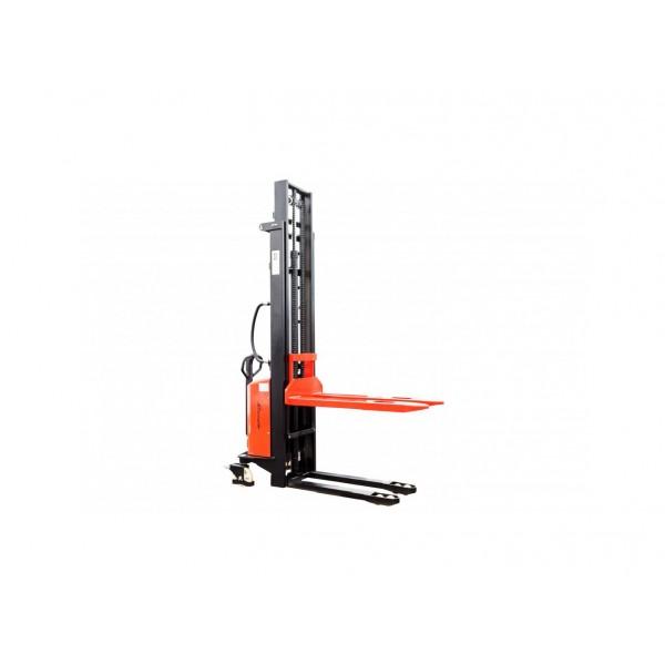Штабелер полуэлектрический Leistunglift SPM 1535 (1500 кг, 3,5 м)