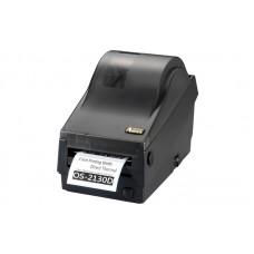 Настольный принтер этикеток Argox OS-2130DE (RS-232, USB) с модулем Ethernet